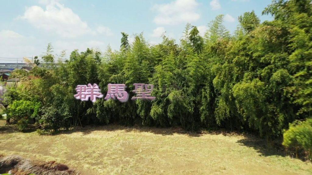 群馬聖地霊園PR動画【ショートver.】樹木葬